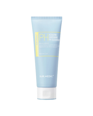 Sur.Medic - Azulene Soothing pH Cleanser - 150ml