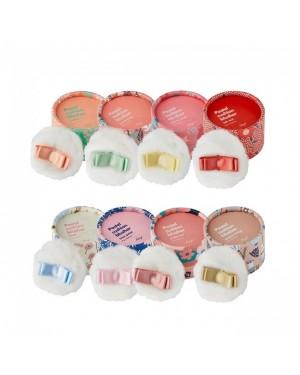 The Face Shop - Pastel Cushion Blusher