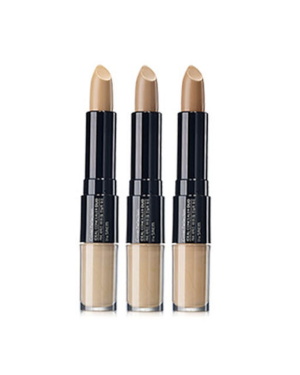 TheSaem - Cover Perfection Ideal Concealer Duo -4.2g + 4.5g