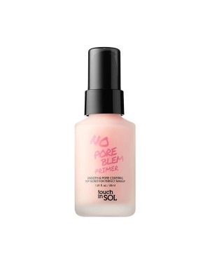 Touch in SOL - No Pore Blem Primer - 30ml