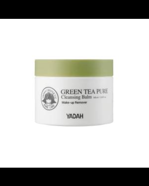 YADAH - Green Tea Pure Cleansing Balm - 100ml