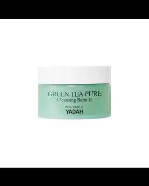 YADAH - Green Tea Pure Cleansing Balm 2 (Mini) - 25ml