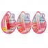 Rohto Mentholatum  - Water Lip Colour Balm SPF 20 PA++ - 1pc