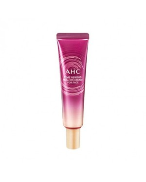 A.H.C - Time Rewind Real Eye Cream For Face - 12ml