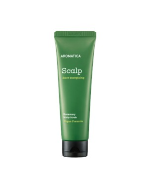 aromatica - Rosemary Scalp Frotter - 165g