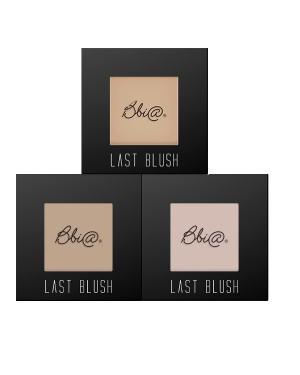 Bbi@ - Last Blush - 2.5g