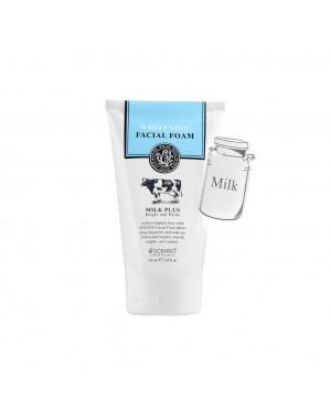 BEAUTY BUFFET - Scentio Milk Plus Whitening Facial Foam