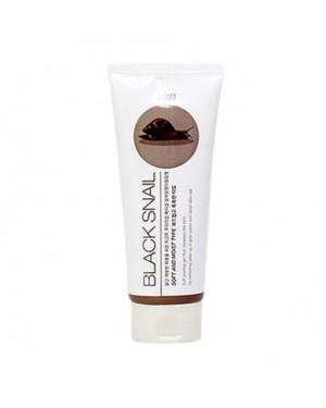 Jigott - Gel Peeling Facial Premium N ° Escargot Noir - 180ml