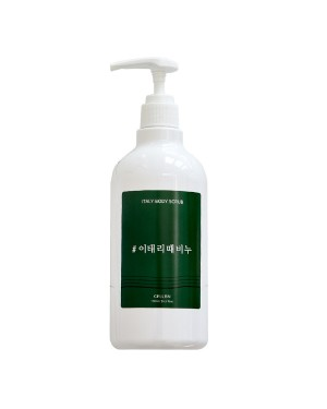 CELLBN - Gommage Corps Italie - 500ml
