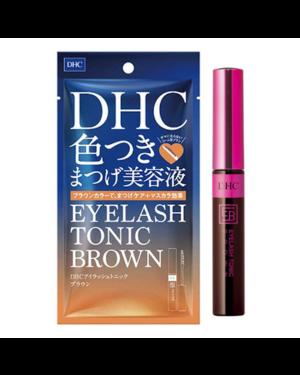 DHC - Eyelash Tonic - Brown