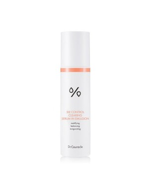 Dr.Ceuracle - 5α Control Clearing Serum in Emulsion - 100ml