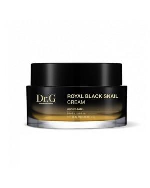 Dr.G - Royal Black Snail Crème - 50ml