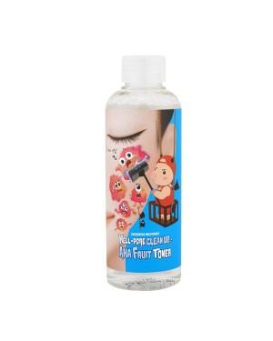Elizavecca - Hell Pore Clean Up AHA Fruit Toner