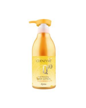esfolio - Coenzyme Q10 Fresh Moisturizing Body Lotion - 500ml
