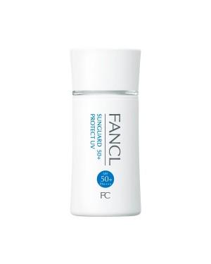 Fancl - Sunguard Protect UV SPF50+ PA++++ - 60ml
