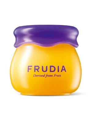 FRUDIA - Miel Hydratante Blueberry, Baume à lèvres - 10ml