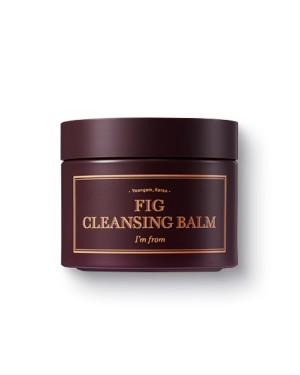 I'm From - Fig Cleansing Balm - 100ml