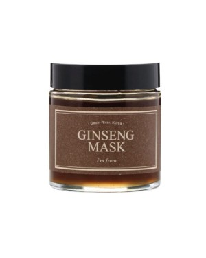 I'm From - Ginseng Mask - 120g