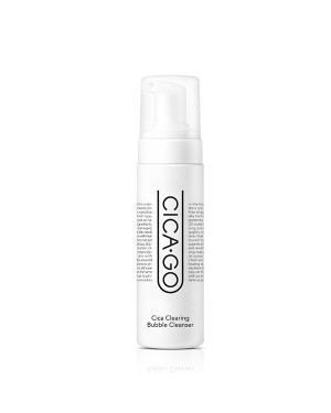 ISOI - CICAGO Nettoyant à bulles Cica Clearing - 200ml