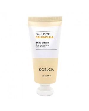 Koelcia -  Exklusive Handcreme - Calendula - 60ml