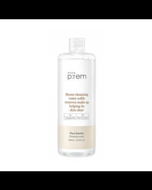 make p:rem - Pure Biome Eau démaquillante - 500ml