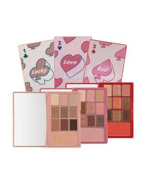 MEMEBOX - I'M Hidden Card Palette - 8g