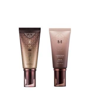 MISSHA - Cho Bo Yang BB Cream (SPF30 PA++) - 50ml