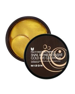 MIZON - Snail Repair Intensive Gold Eye Gel Patch - 60pcs