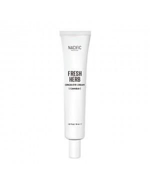 Nacific - Crème pour les yeux Fresh Herb Origin - 30ml