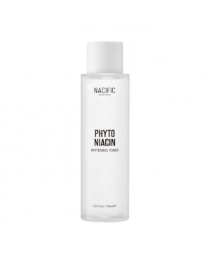 Nacific - Tonique blanchissant Phyto Niacin - 150ml