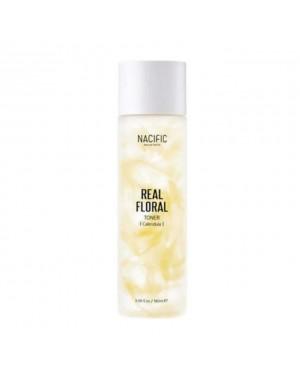 Nacific - Real Floral Toner Calendula - 180ml