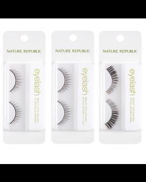 NATURE REPUBLIC - Beauty Tool Eyelashes