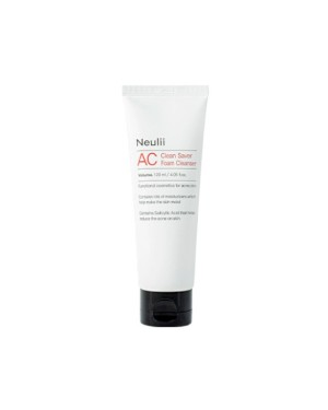 Neulii - AC Clean Saver Nettoyant mousse - 120ml
