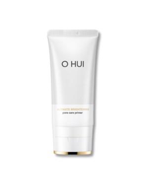 O HUI - Apprêt éclaircissant ultime pour les pores - 45ml