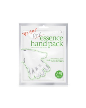 PETITFEE - Dry Essence Hand Pack