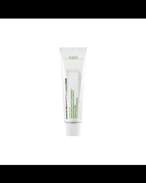 PURITO - Crème de récupération non parfumée Centella - 50ml