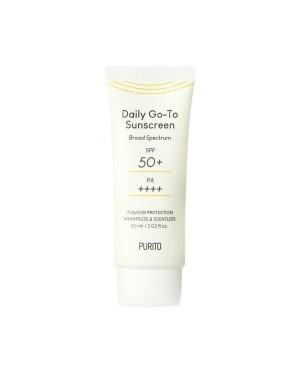 PURITO - Daily Go-To Sunscreen - 60ml