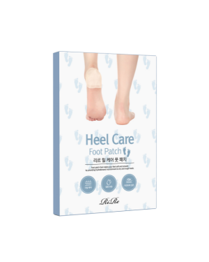 RiRe - Heel Care Foot Patch - 1pc