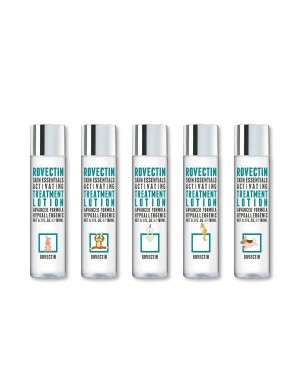 ROVECTIN - Skin Essentials Activating Treatment Lotion Animal Friends Edition - 180ml