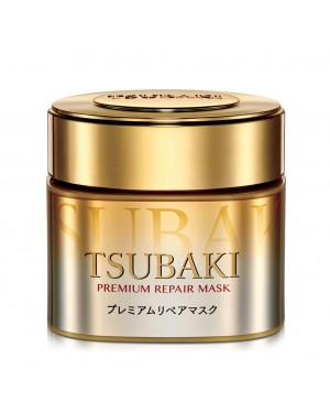 Shiseido - Tsubaki - Premium Repair Hair Mask