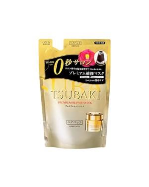 Shiseido - Tsubaki Premium Reparaturmaske Haarpackung nachfüllen - 150g
