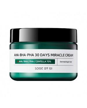SOME BY MI - AHA-BHA-PHA 30 Days Miracle Crème