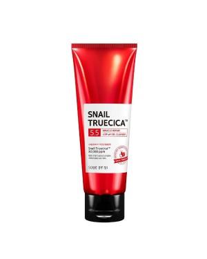 SOME BY MI - Gel nettoyant légèrement acide Acid Truecica Miracle Repair - 100ml