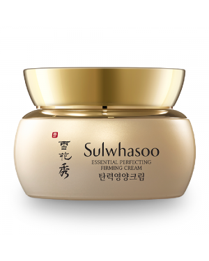 Sulwhasoo - Essential Perfecting Firming Cream - 75ml