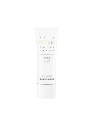THANK YOU FARMER - Crème Totale Skin Tone Up - 40ml