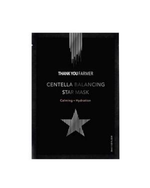 THANK YOU FARMER - Masque Centella Balancing Star