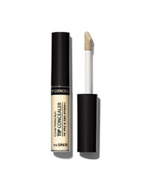 TheSaem - Cover Perfection Tip Concealer Green Beige -6.5g