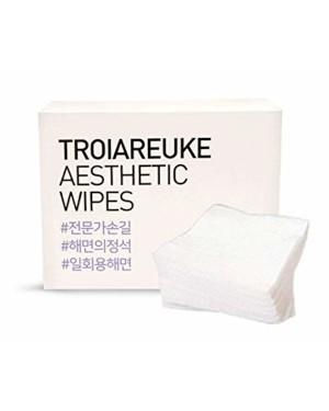 TROIAREUKE - Aesthetic Lingettes