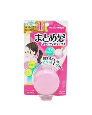 Utena - Matomage Hair Styling Stick (Regular Hold)
