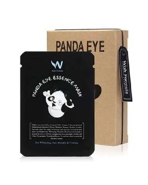 Wish Formula - Masque d'essence pour les yeux de panda - 1pack (10pcs)